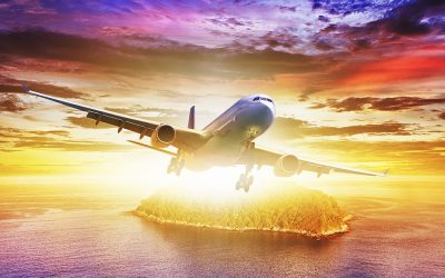 5 Tips For Easy Air Travel